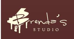 Brenda's Piano Studio Logo